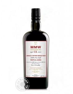 """SVM 11 ans MMW """"Wedderburn""""..."""