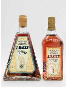 J. BALLY Pack de l'An 2000